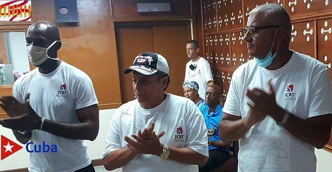 Activa CMKC Jurado para el Cubadisco 2020