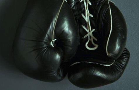 Boxeo cubano de luto nuevamente.