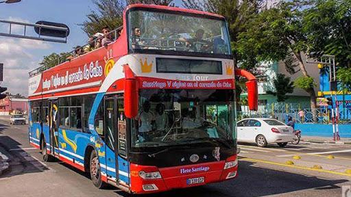 Estrategia del transporte en Santiago de Cuba