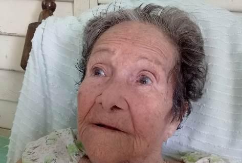 Georgina Cordero Hernández, La hija mayor de Romárico Cordero, líder campesino