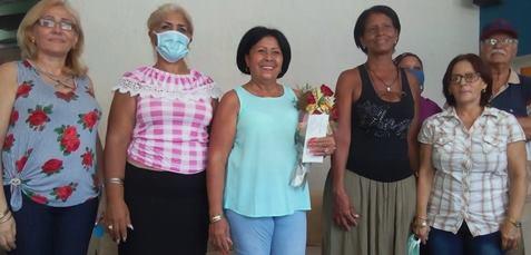 "Sello Conmemorativo ""Aniversario 60 de la FMC"""