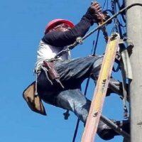Mayores daños de Laura se concentraron en el sistema eléctrico y en la vivienda