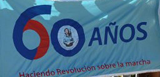 Aniversario 60 de la FMC