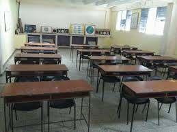 Reinicio del curso escolar