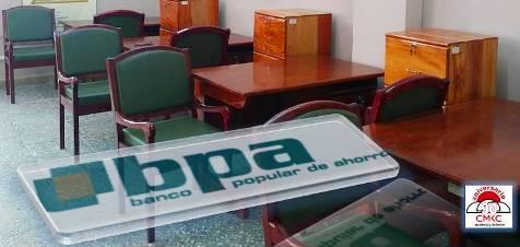 En Santiago oficina de Negocios para Trabajadores por Cuenta Propia