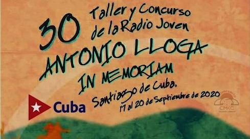 Taller y Concurso Antonio Lloga in memorian