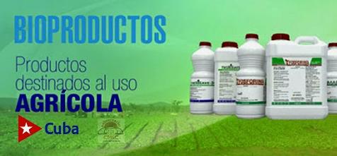 Garantiza Labiofam biofertilizantes para la siembra de frio