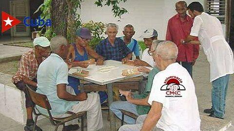 La responsabilidad institucional y la voluntad del gobierno de proporcionar bienestar a nuestros ancianos