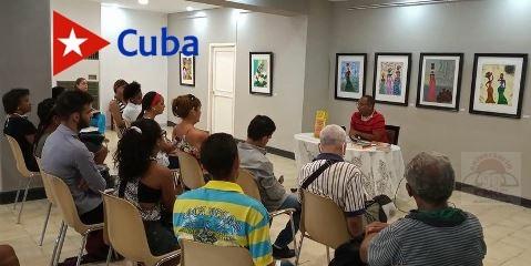 Desafío mayor del Centro de Promoción Literaria José Soler Puig