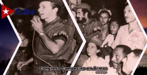 Congreso Campesino en Armas