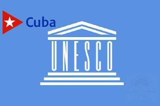 Cuba y Unesco en unidad de acciones.