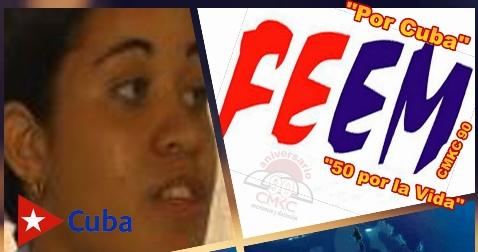 """""""Por Cuba"""" y """"50 por la Vida"""", son dos proyectos que continuarán con el protagonismo de los afiliados de la FEEM (Federación de Estudiantes de la Enseñanza Media)"""