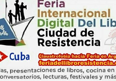 Claustrofobias hacia Promociones Literarias en Argentina