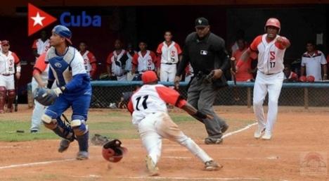Despertar de las Avispas Santiago, equipo de la provincia Santiago de Cuba. Serie 60 de la pelota cubana.