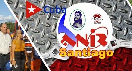 ANIR Santiago, innovadores y racionalizadores.