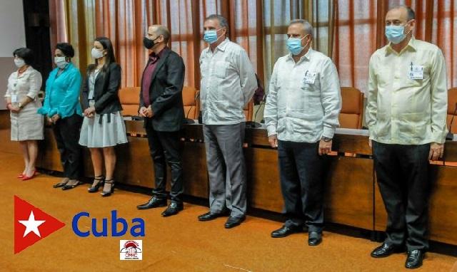 Nuevos diputados electos en sus respectivas Asambleas Municipales firmaron la juramentación