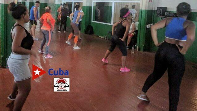 Se multiplican los gimnasios en Santiago de Cuba
