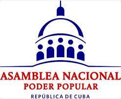 Asamblea Nacional del Poder Popular. Parlamento Cubano. Consejo de Estado.