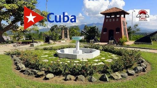 San Juan, The Santiago de Cuba park that everyone wants to visit
