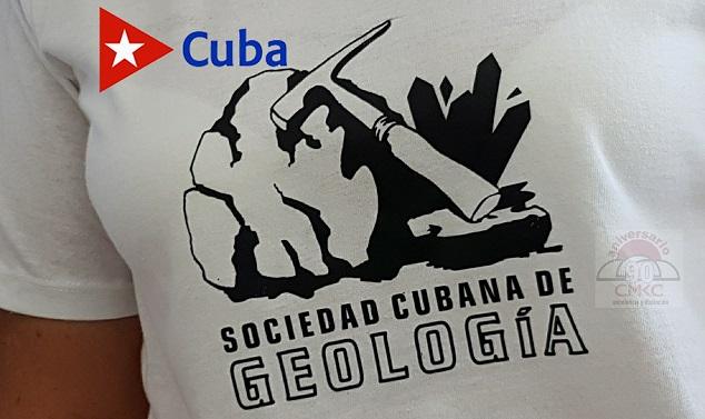 Filial provincial de la sicedad cubana de geología. Foto: Santiago Romero Chang