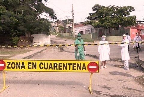 Urge ante la covid-19 más control y disciplina social e institucional en Santiago de Cuba