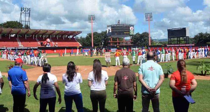 En imágenes, Memorias del Juego de las Estrellas 2020 en Santiago de Cuba