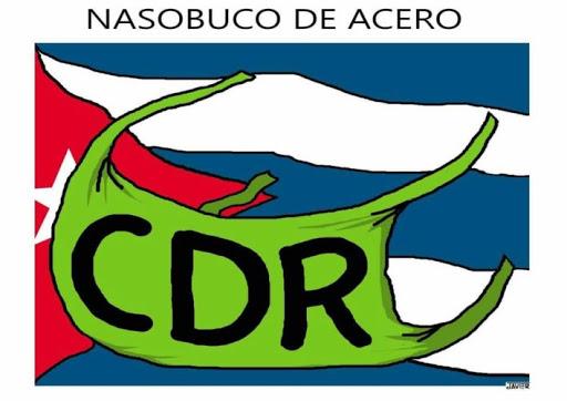 Los Comités de Defensa de la Revolución contra la covid-19