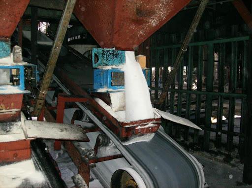 Coloso Mella enrolado en la zafra 2020-21 de la provincia Santiago de Cuba.