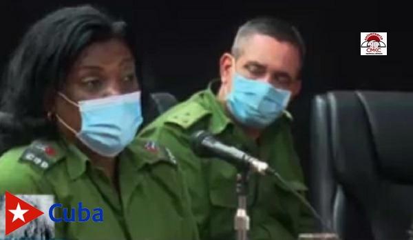 En imágenes: Activado Consejo de Defensa Provincial en Santiago de Cuba