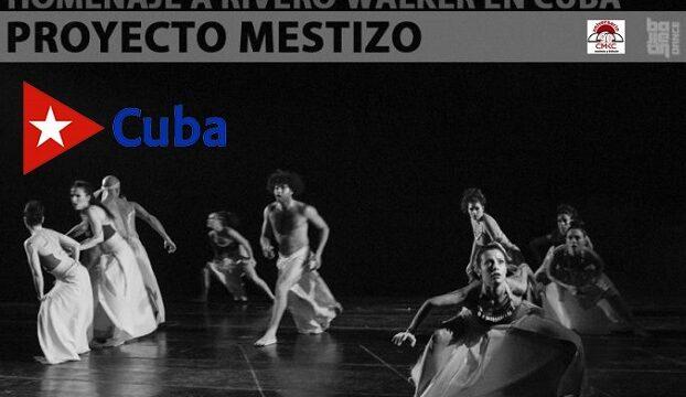 Gala homenaje al inolvidable bailarín, profesor y músico Eduardo Rivero Walker