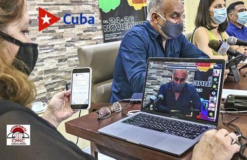 Continúa hoy Primer Festival Virtual de la Prensa Cubana 2020