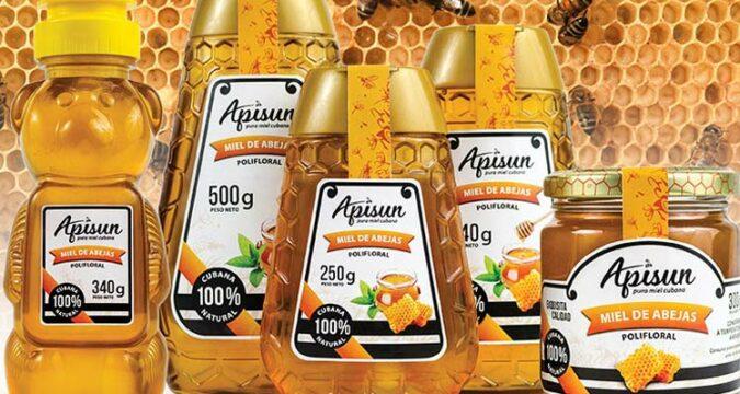 Despite US restrictions, Cuba keeps honey exports