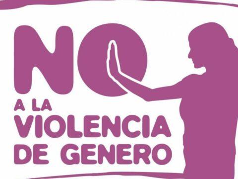 El acoso te atrasa. No a la Violencia de Género.