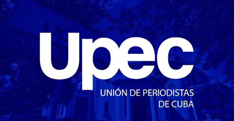 Unión de Periodistas de Cuba: UPEC