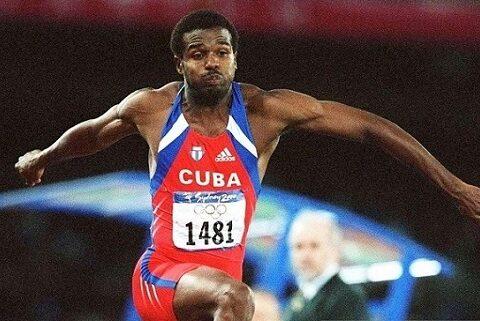 Luminarias del Deporte cubano: Yoelbi Luis Quesada Fernández