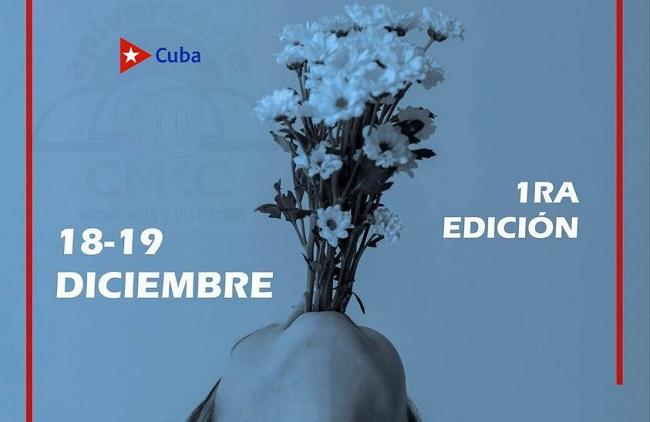 Jornada de reconocimientos a los artistas e intelectuales 2020. Premios al Joven Creador