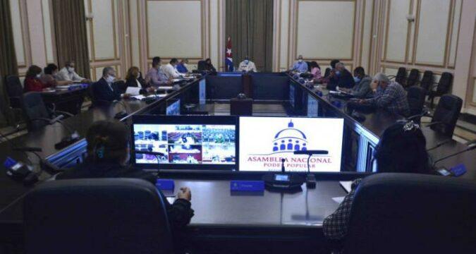 Analizó Consejo de Estado varias normas jurídicas