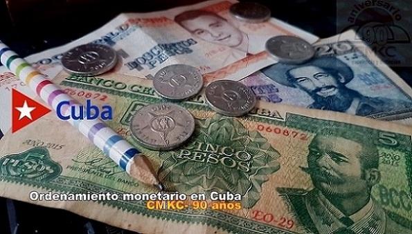 Ordenamiento monetario en Cuba, desafíos y aciertos 2021