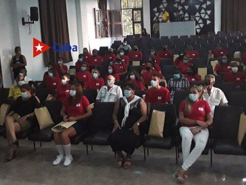 Celebra la FEEM en Santiago de Cuba 50 años de Unidad y Sueños