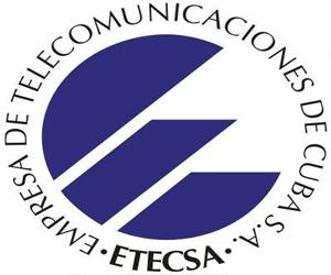 ETECSA, Empresa de Telecomunicaciones de Cuba Sociedad Anónima
