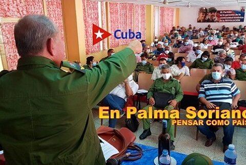 Participarán Productores agropecuarios palmeros en ventas especiales de Fin de año 2020