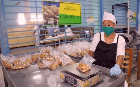 Lucha por la calidad en el polígono productivo Barquillo de Santiago de Cuba