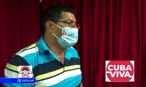 Aplican nuevas medidas en Santiago de Cuba para contener la propagación de la Covid -19