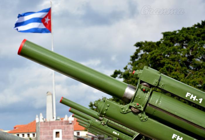 Cuba a Martí, reverencia en fuego y flor