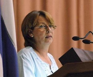 Fallece Rosa Aurora Freijanes, una de las grandes luchadoras por la libertad de los Cinco
