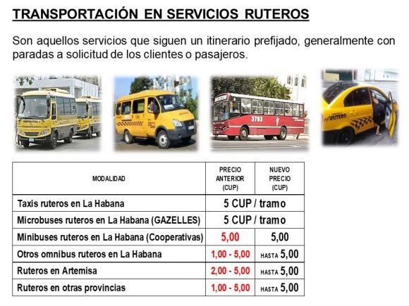 Tarea Ordenamiento: Sobre la transportación de pasajeros 2021