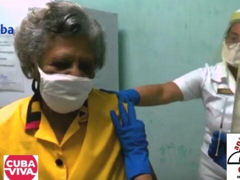 Inició en Santiago de Cuba fase II ensayo clínico del candidato vacunal Abdala