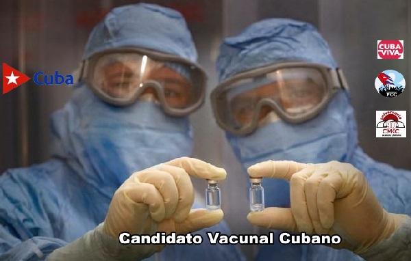 candidato vacunal Soberana 02,