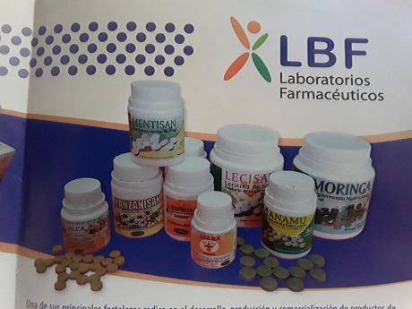 ¿Cuáles son los cinco medicamentos que se producen en Santiago de Cuba contra la COVID-19?