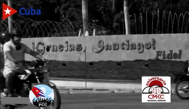 Agilizan en Santiago de Cuba legalización del tránsito de motores